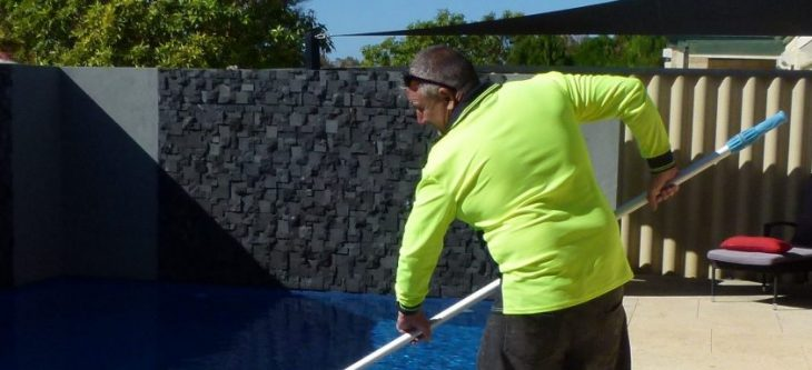 Pool Servicing in the Rockingham and Mandurah area.